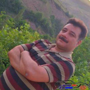 اکبر حیدری