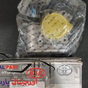 دریچه گاز کارنیوال . اپیروس . اپتیما